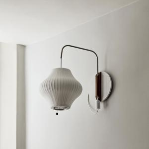 Nelson Pear Wall Sconce Cabled壁灯